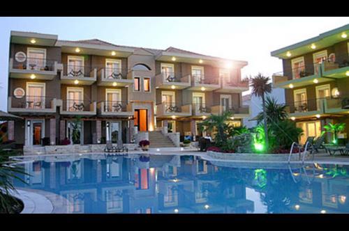 Hotel Ahtis